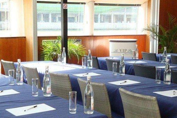 VIP Paris Yacht Hotel - 10