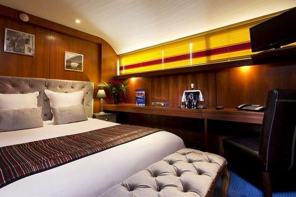 VIP Paris Yacht Hotel - фото 3