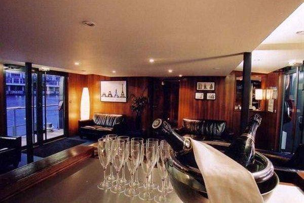 VIP Paris Yacht Hotel - фото 5