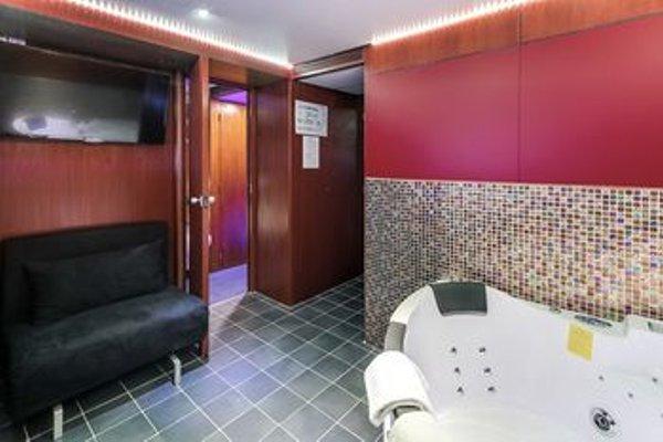 VIP Paris Yacht Hotel - 6