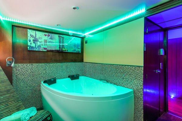 VIP Paris Yacht Hotel - фото 7