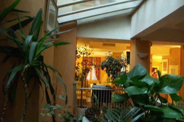 Hotel Apollo Opera - фото 13