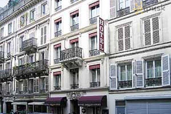 Hotel Apollo Opera - фото 22