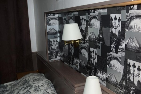 Hotel Apollo Opera - фото 4