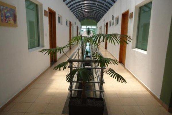 Santo Domingo Express Hotel - 13