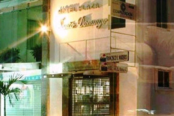 Santo Domingo Express Hotel - 16