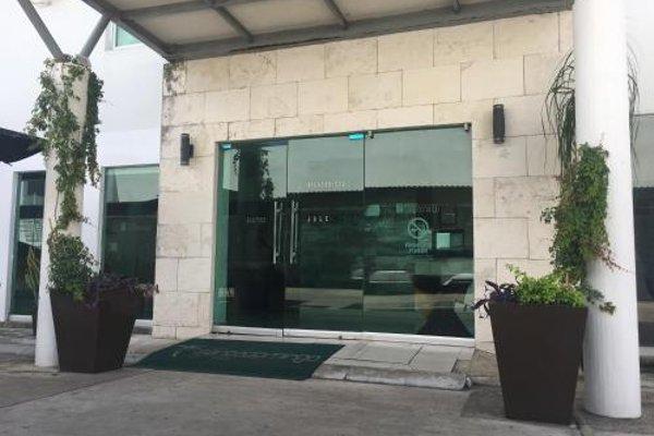 Santo Domingo Express Hotel - 18