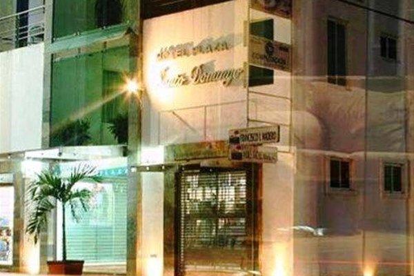 Santo Domingo Express Hotel - 19
