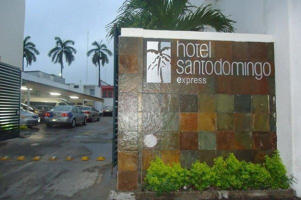 Santo Domingo Express Hotel - 20