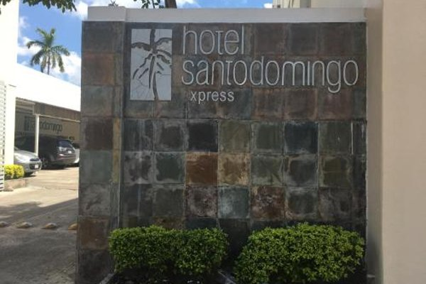 Santo Domingo Express Hotel - 23