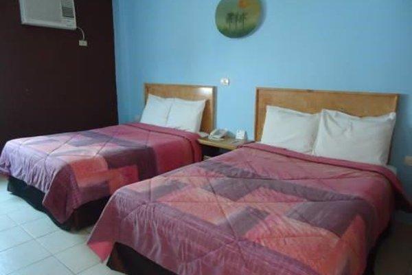 Santo Domingo Express Hotel - 4