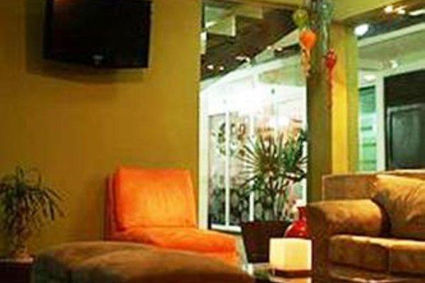 Santo Domingo Express Hotel - 8
