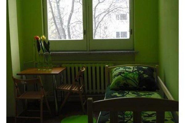 In-joy Hostel - фото 6
