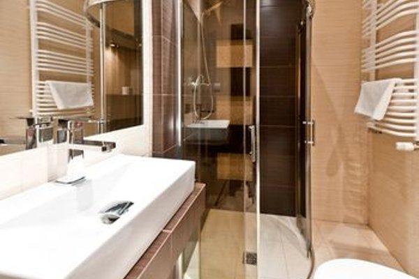 Апарт-отель Platinum - фото 11