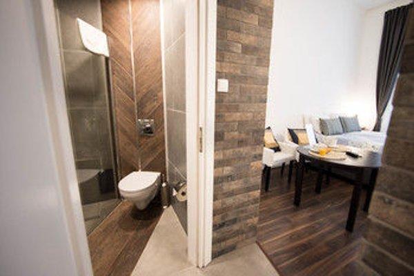 Апарт-отель Platinum - фото 9