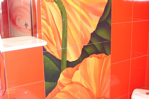 Отель Режанс - фото 10