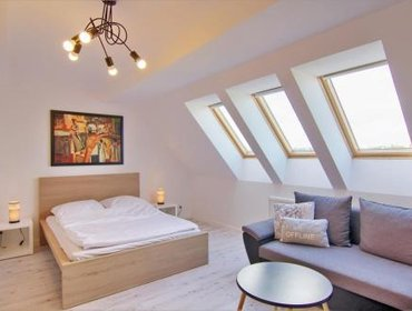 Апартаменты Apartments In - Plater