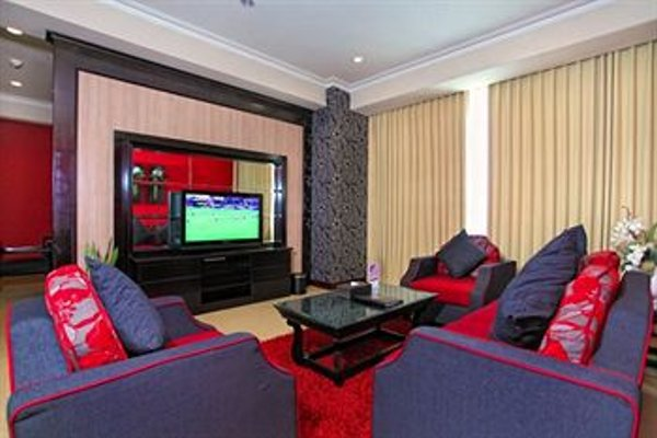 Hotel Menara Bahtera - фото 3