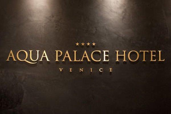 Aqua Palace - фото 14