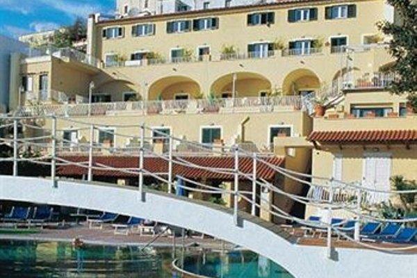 Hotel Terme Saint Raphael - 50