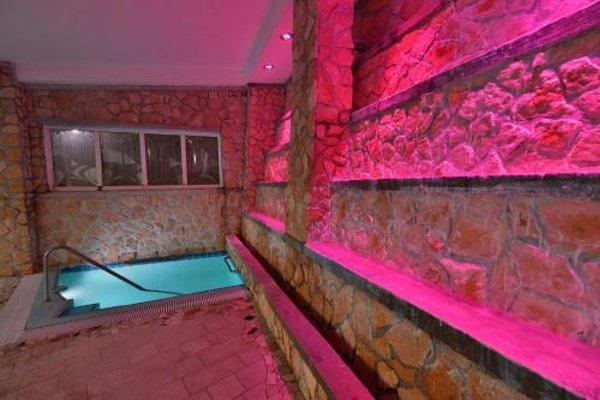 Hotel Terme Saint Raphael - 11