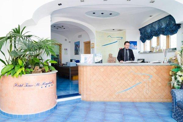 Hotel Terme Saint Raphael - 12
