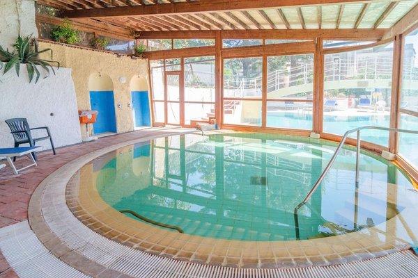 Hotel Terme Saint Raphael - 15