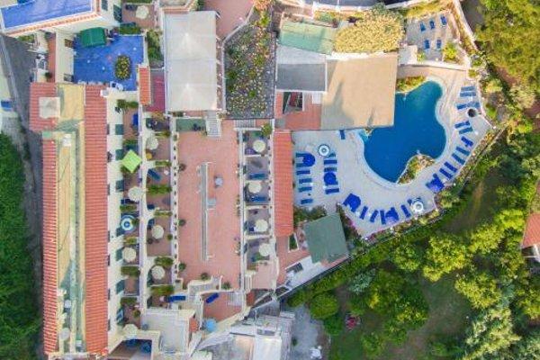 Hotel Terme Saint Raphael - 17