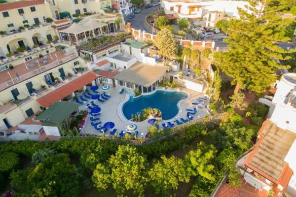 Hotel Terme Saint Raphael - 19