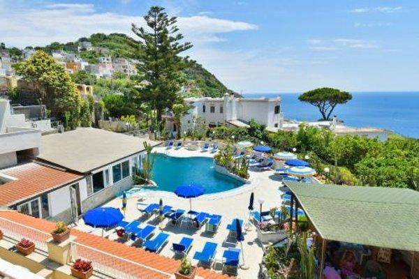 Hotel Terme Saint Raphael - 20