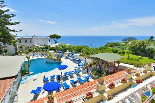 Hotel Terme Saint Raphael - 21