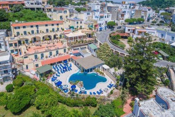 Hotel Terme Saint Raphael - 22