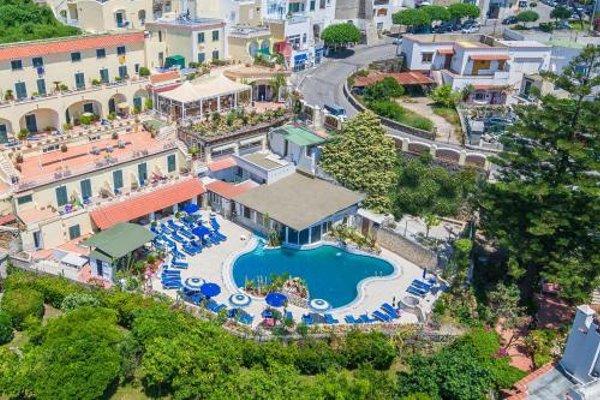 Hotel Terme Saint Raphael - 23