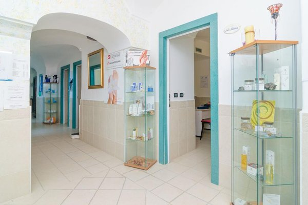 Hotel Terme Saint Raphael - 5
