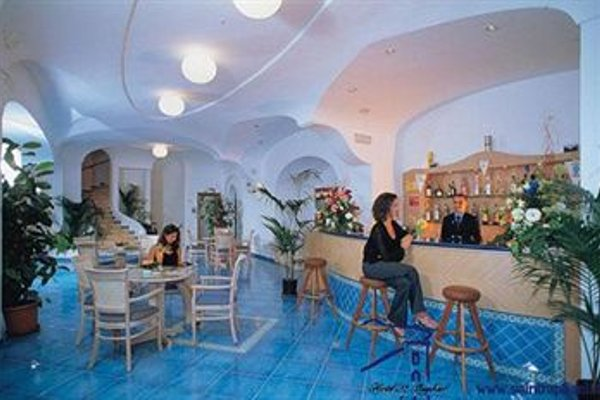 Hotel Terme Saint Raphael - 7