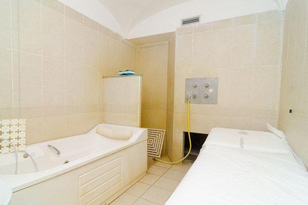 Hotel Terme Saint Raphael - 8