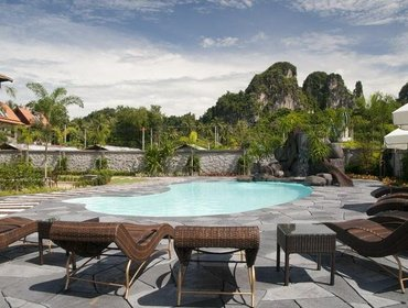 Гестхаус Krabi Dream Home Pool Villa