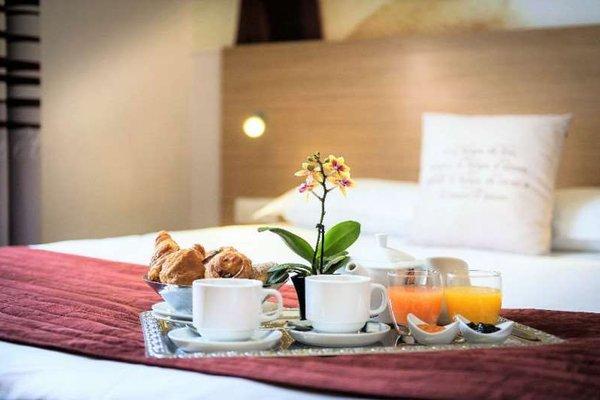 Hotel Ariane Montparnasse by Patrick Hayat - фото 12