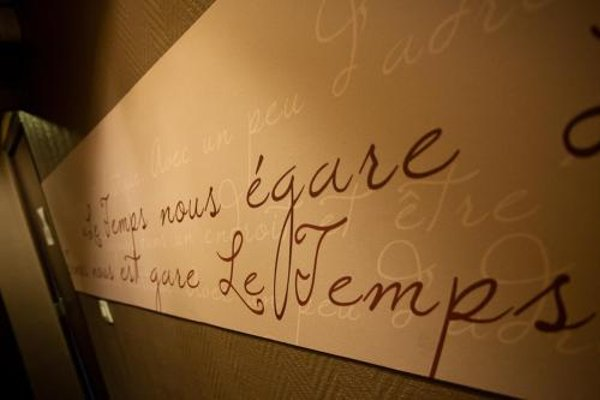Hotel Ariane Montparnasse by Patrick Hayat - фото 21