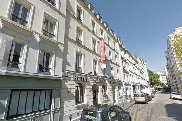 Hotel Ariane Montparnasse by Patrick Hayat - фото 22