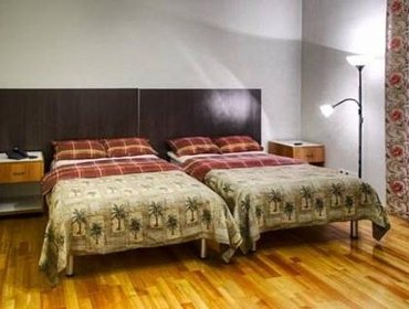 Guesthouse Guest House on Sadovaya