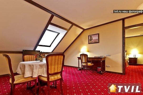 Отель Европа - фото 18