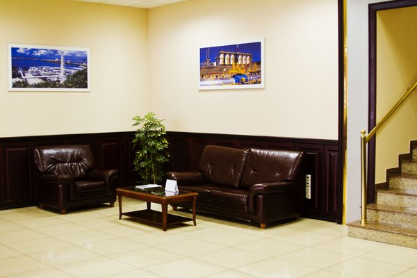 Отель Европа - фото 7