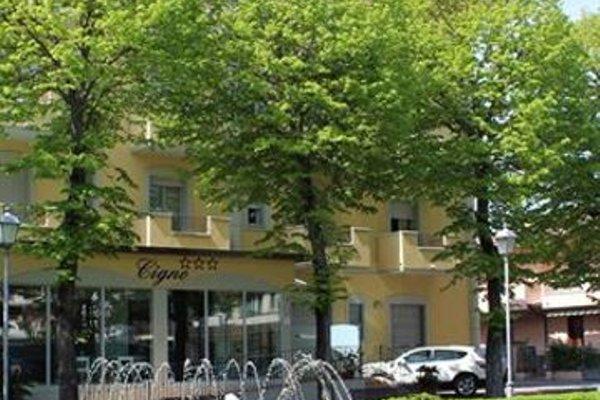 Residence Cigno - фото 50