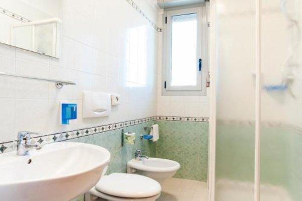 Residence Cigno - фото 11