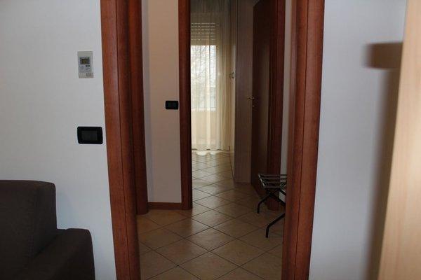 Residence Cigno - фото 20
