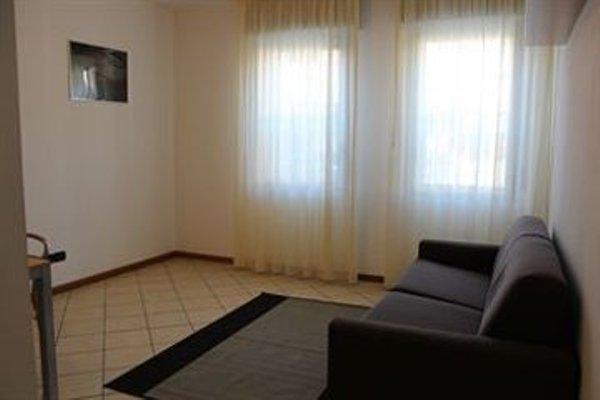 Residence Cigno - фото 4