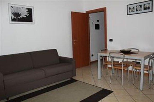 Residence Cigno - фото 7