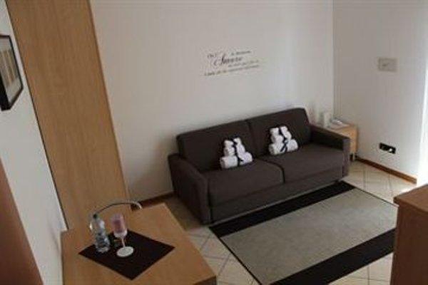 Residence Cigno - фото 8