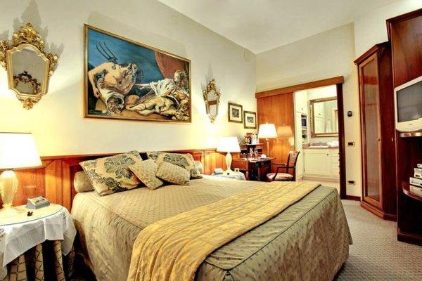 Le Vele Apartment - фото 39